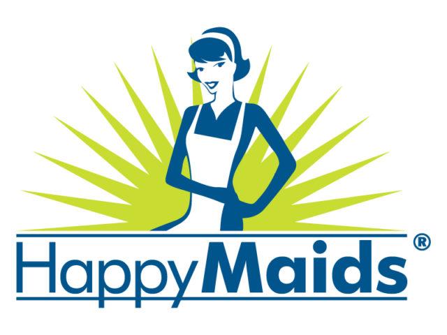 Logo Happymaids RGB