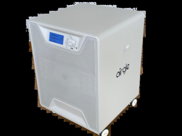Luftreinigungssystem